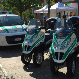 Pubblicazioni Polizia Locale